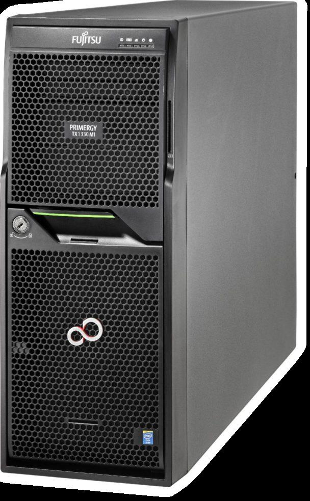Opticom solutions - urzadzenia sieciowe serwery tower