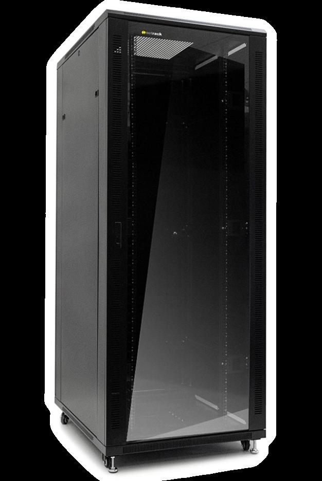 Opticom solutions - urzadzenia sieciowe szafa